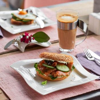 Set de café y desayuno NewWave