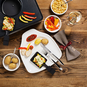 Su Fondue & Raclette set
