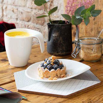 Set de café y desayuno Flow