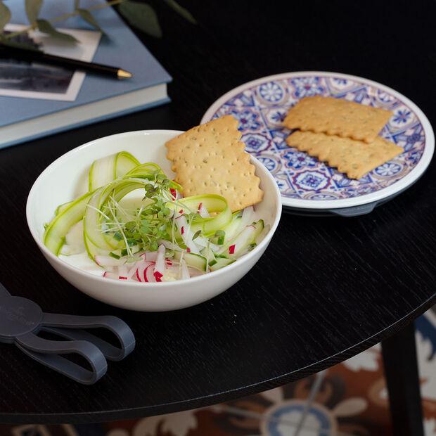 Modern Dining To Go Indigo cuenco M, , large