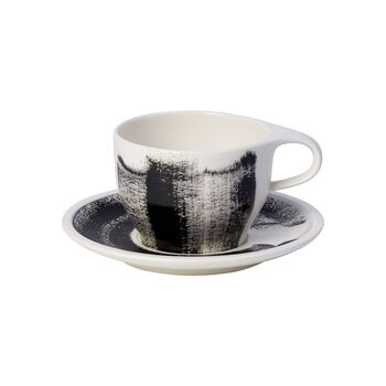 Coffee Passion Awake set de 2 piezas para café con leche