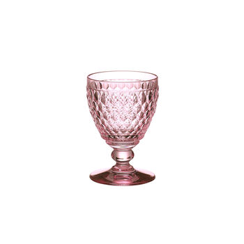 Boston Coloured Vaso de vino blanco Rose