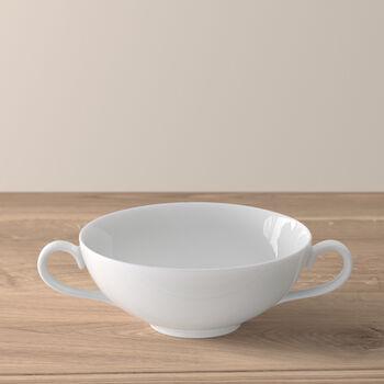 Royal taza consomé