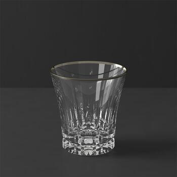 Grand Royal White Gold Vaso de agua 100mm
