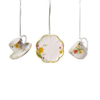 Spring Awakening set de 3 ornamentos