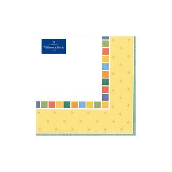 Servilletas de papel Twist Alea, 20 unidades, 33x33cm