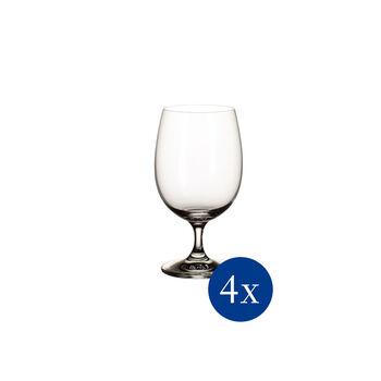 La Divina copa de agua, 4 unidades