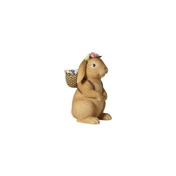 Bunny Tales portavelas, conejo