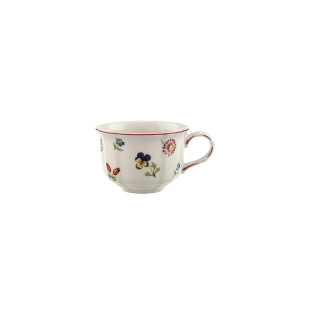 Petite Fleur taza de té, , large