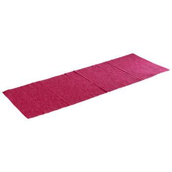 Textil News Breeze Cami.de mesa fucsia 50x140cm