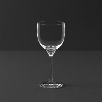 Octavie copa de agua