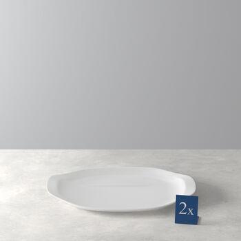 BBQ Passion plato de parrilla, set de 2 piezas