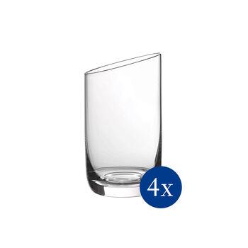 NewMoon set de vasos, 225 ml, 4 unidades