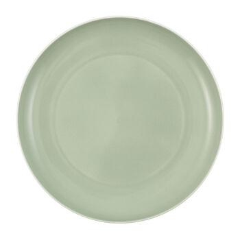 it's my match plato, 27 cm, verde menta