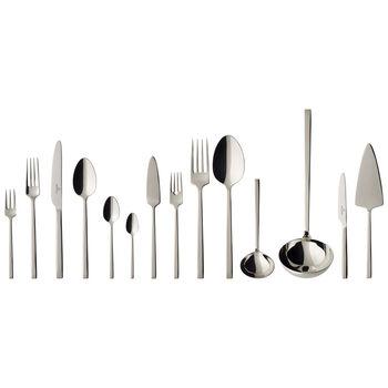 La Classica set de 113 cubiertos de mesa