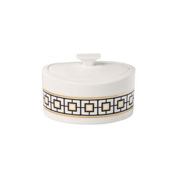MetroChic Gifts Caja de porcelana 16x13x10cm