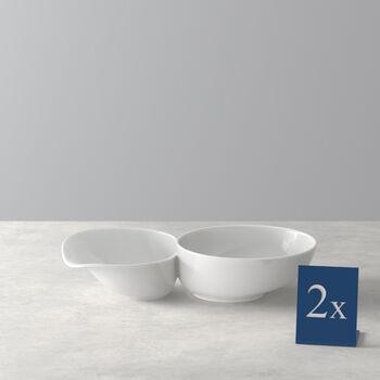 Soup Passion set de 2 cuencos pequeños