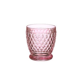 Boston Coloured Jarra de agua/cóctel Rose