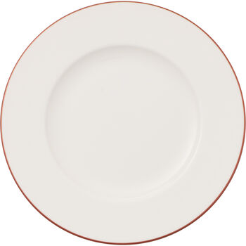 Anmut Rosewood plato fruta/queso/pan