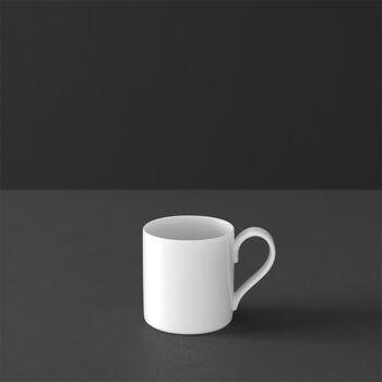 Modern Grace taza sin platillo para moca o expreso