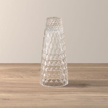 Boston portavelas y jarrón, pequeño, 16 cm