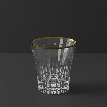 Grand Royal Gold Vaso de agua 100mm