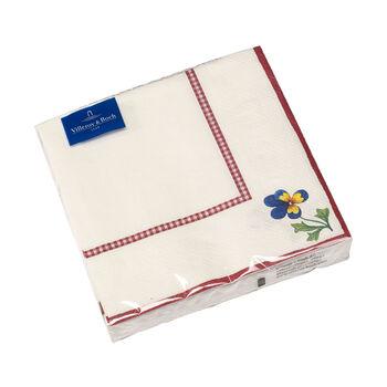Servilletas de papel Petite Fleur Servilleta papel nuevo 33x33cm