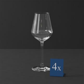 La Divina copa de vino blanco, 4 unidades