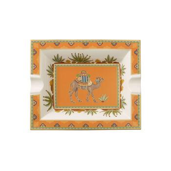 Samarkand Mandarin cenicero de 17 x 21 cm