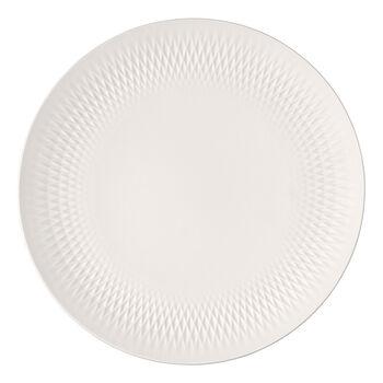 Manufacture Collier fuente, blanco