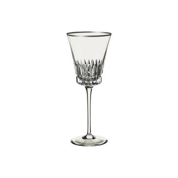 Grand Royal White Gold Copa de vino tinto 230mm