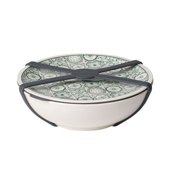 Modern Dining To Go Jade cuenco L