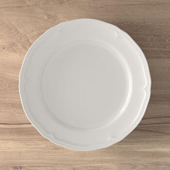 Manoir plato llano