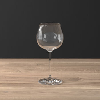 Purismo Wine copa para vino blanco clásico y afrutado