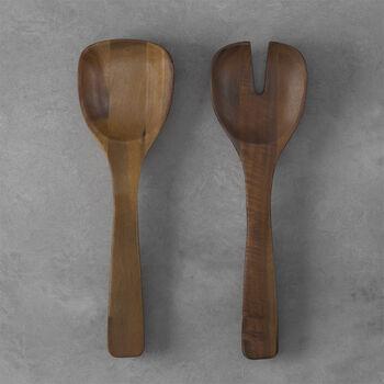 Artesano Original cubiertos para ensalada 2 piezas