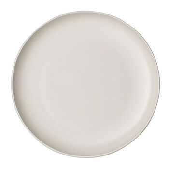 it's my match plato, 27 cm, blanco