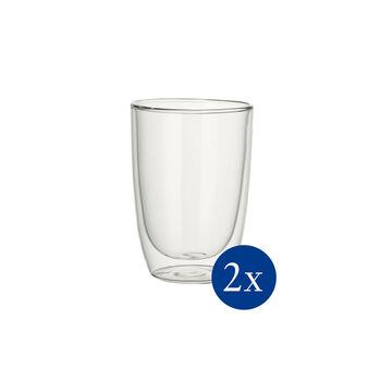 Artesano Hot&Cold Beverages Vaso universal set 2 pzs. 122mm