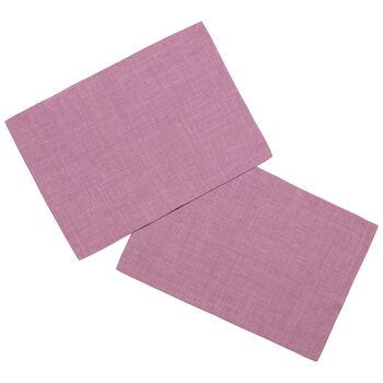 Textil Uni TREND Salvamanteles fucsia J2 35x50cm