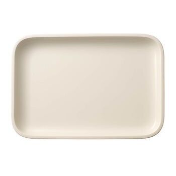 Clever Cooking Fuente de servir / Tapa rectangular 32x22cm