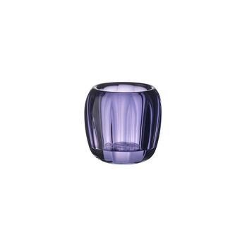 Coloured DeLight portavelas de té pequeño Gentle Lilac