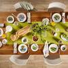Design Naif Plato fruta / queso / pan Encuentro, , large