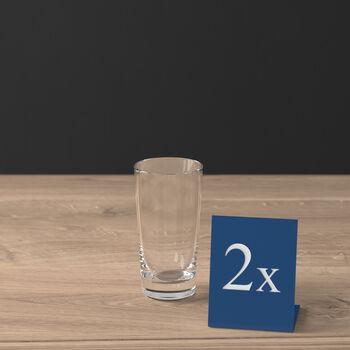 Purismo Bar vaso de chupito set de 2