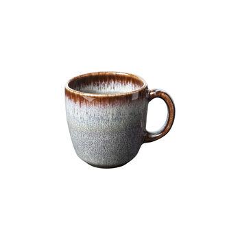 Lave beige taza de café, 190 ml