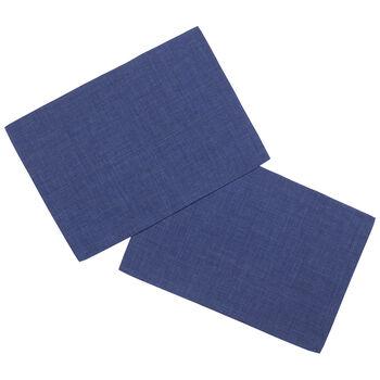 Textil Uni TREND Salvamant.azul marino J2 35x50cm