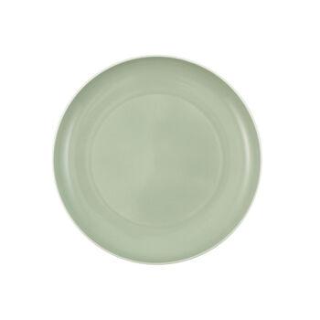 it's my match plato Uni, 24 cm, verde mineral