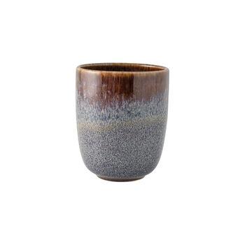 Lave Beige jarra sin asa, beis, 9 x 9 x 10,5 cm, 400 ml