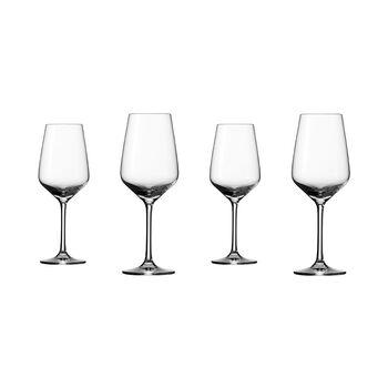 vivo | Villeroy & Boch Group Voice Basic Glas Copa vino blanco juego 4 pzs