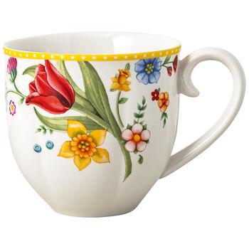 Spring Awakening taza grande de café, 400ml, 2unidades