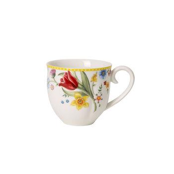 Spring Awakening taza grande de café
