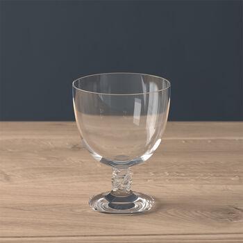 Montauk vaso de vino pequeño